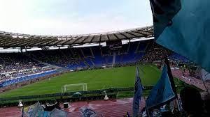 Lazio - Milan 4 - 1 Vola Lazio Vola Curva Nord 10/09/2017 - YouTube
