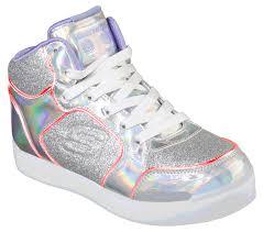 Skechers Toddler Light Up Shoes Australia Skechers Energy Lights Ultra Glitzy Glow