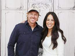 How Chip and Joanna Gaines Traded Fixer ...