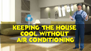 cool a room without ac. Plain Without House Cooling Without AC In Cool A Room Without Ac YouTube