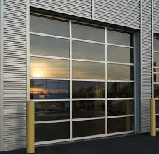 Residential Commercial Roll Up Garage Doors Installation Repair