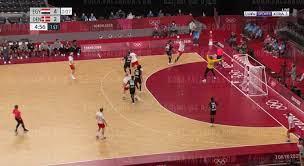 نتيجة مصر والدنمارك كرة يد اليوم | خسارة الفراعنة 🔥| نتيجة مباراة منتخب مصر  والدنمارك لكرة اليد اليوم في أولمبية طوكيو 2020 2021 - كورة في العارضة
