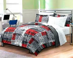 boy twin quilt bedding full comforter sets pertaining to in canada remodel 6