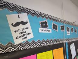 mrs crouse s teaching adventures how i do classroom jobs as you can see in the first picture i have my awesome mustache sign i have each students up on the board but not each student had a job every