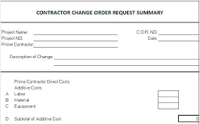 Maintenance Work Order Form Fascinating Purchase Order Request Template Free Change Order Request Form