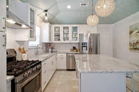 how to clean marble countertops diy