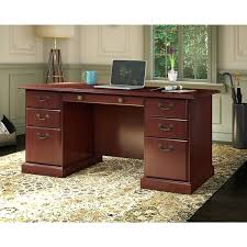 attractive wooden office desk. Cherry Office Desk In Harvest Wood Chair . Traditional Attractive Wooden