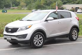 kia sportage lx 2015. vehicle options kia sportage lx 2015