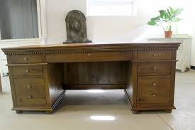 office desk cabinets. office desks and cabinets custom oak desk with dentil molding