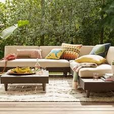 outdoor furniture west elm. Roll Over Image To Zoom Outdoor Furniture West Elm L