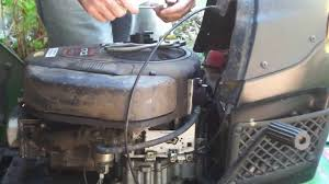 how to replace a fuel pump on john deere l100 how to replace a fuel pump on john deere l100