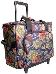 Sew Easy Sewing Machine Trolley Bag