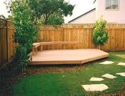 deck ideas. Detached Deck Best Corner Ideas On Patio Plans Deck Ideas R