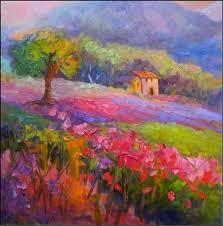 Maryanne Jacobson | Tuscan art, Art, Painting