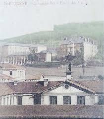 l école des mines de saint Étienne fête