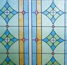 Amazonde Linea Fix Dekorfolie Statische Fensterfolie Ge 4603