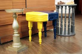 diy creative accent tables cityline