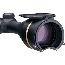 Leupold Alumina Vx L Flip Back Lens Cover Set 56mm