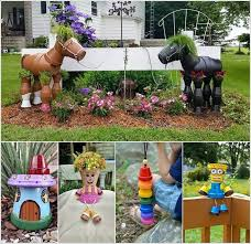garden crafts. Garden Crafts