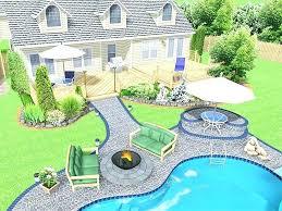 Virtual Backyard Design