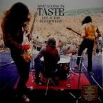 What's Going on Taste: Live at the Isle of Wight 1970 [LP]