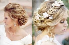 Coiffure Mariage Tresse Couronne Maquillage Mariage