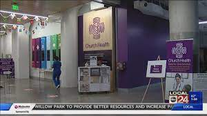 When going through your options, you need to take into you are also going to see competitive options from community health alliance and humana. Church Health Holds Giving Day In Mid South Localmemphis Com