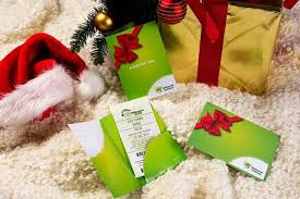 National Lotterys Christmas Raffle Results Winning Numbers For