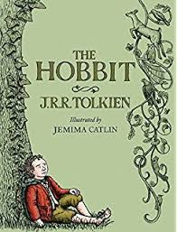 the hobbit ilrated edition