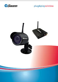 swann security camera sw231 wch user guide manualsonline com