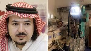 تغريدة مقلقة.. نجل الفنان خالد سامي يطلب من محبيه الدعاء – يوم نيوز