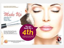 basic makeup and skin care seminar set ii