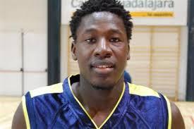 Mamadou Diop. (FOTO: CDE Escuela de Baloncesto Alcarreña). Publicidad - Noticias%255C27581_2