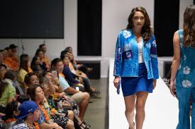 Hawaii Clothing Designers Honolulu Media Advisory Honolulu Cc Fashion Technology