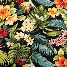 Tropical Floral Wallpapers - Top Free ...