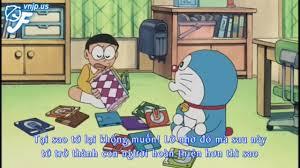 Giấc mơ của Nobita Hoạt Hình Doremon Vietsub 2015 - video Dailymotion