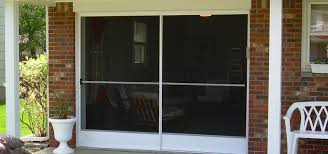sliding garage doorsGarage Door Screens Black  New Decoration  Affordable Garage