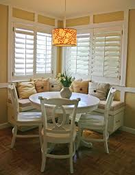 corner bench kitchen table and chairs for breakfast nook find this pin and more on dining room