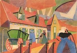 Holland by Edith Lawrence on artnet