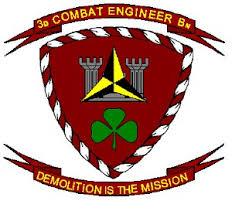 Usmc 3rd Combat Engineer Battalion