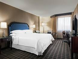 Airport Bed Hotel Hotel Sheraton Charlotte Airport Nc Bookingcom
