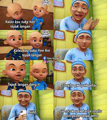 33 Upin Ipin ideas