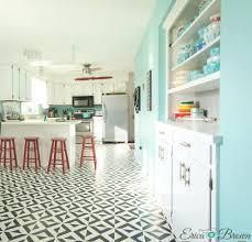 painting tile floors painting tile floors with a stencil paint ceramic tile floor to look like