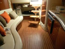 teak and holly photo of marine carpentry services beach fl united states interior boat laminate teak and holly amtico flooring