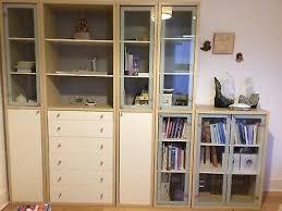 glass doors amp drawers