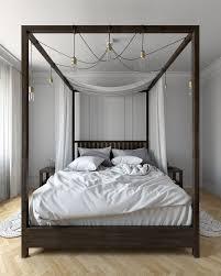 24 Ikea Modern Bed Frame | Bedroom Ideas