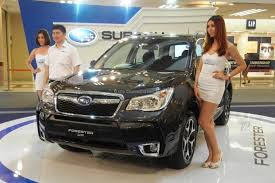 new car release in malaysia 2013Allnew Subaru Forester launched in Malaysia  Autoworldcommy