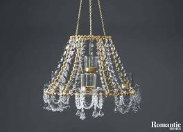 crystal chandelier diy chandelier from lampshade diy crystal chandelier mobile