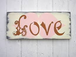 Word Signs Wall Decor 100 best Rustic decor word signs for home decor images on Pinterest 7