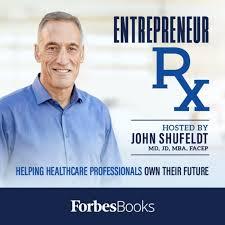 Entrepreneur Rx
